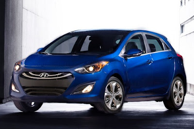 hyundai elantra gt hatchback 2013 review   Review  Release Date