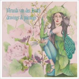 Miranda van den Bosch