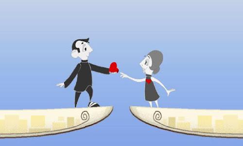 Những mẩu đối thoại hay từ truyện tình yêu (Phần 2)