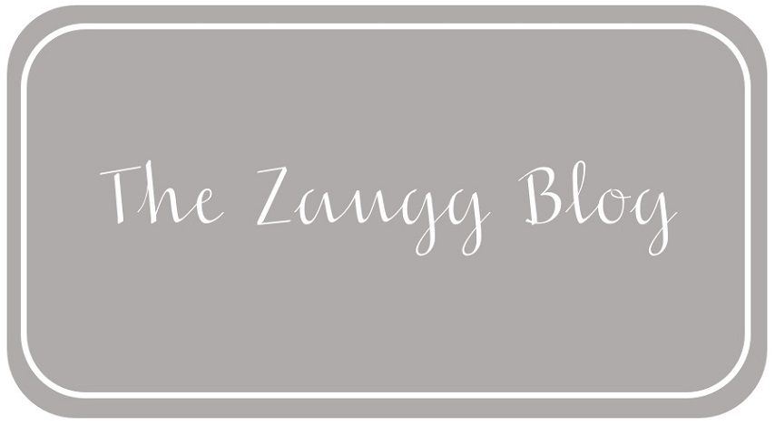 The Zaugg Blog