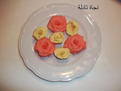 torta 93 طورطة بالشكلاط للمناسبات السعيدة