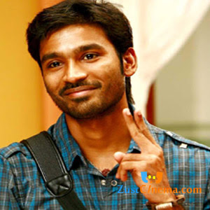 Dhanush in Anand L. Rai direction in 2014