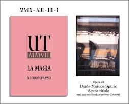 UT n. 13 - La magia