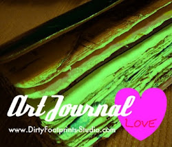 Do You Art Journal? Join My Flickr Group!