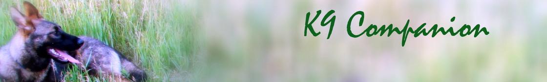 K9 Companion