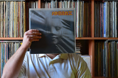 Sphinx - Sphinx 1979 (Acba)