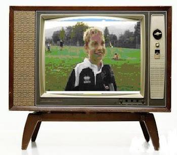 Castori in Tv!!!