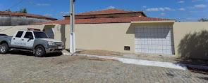 Vende-se uma casa com escritura pública em Campo Grande