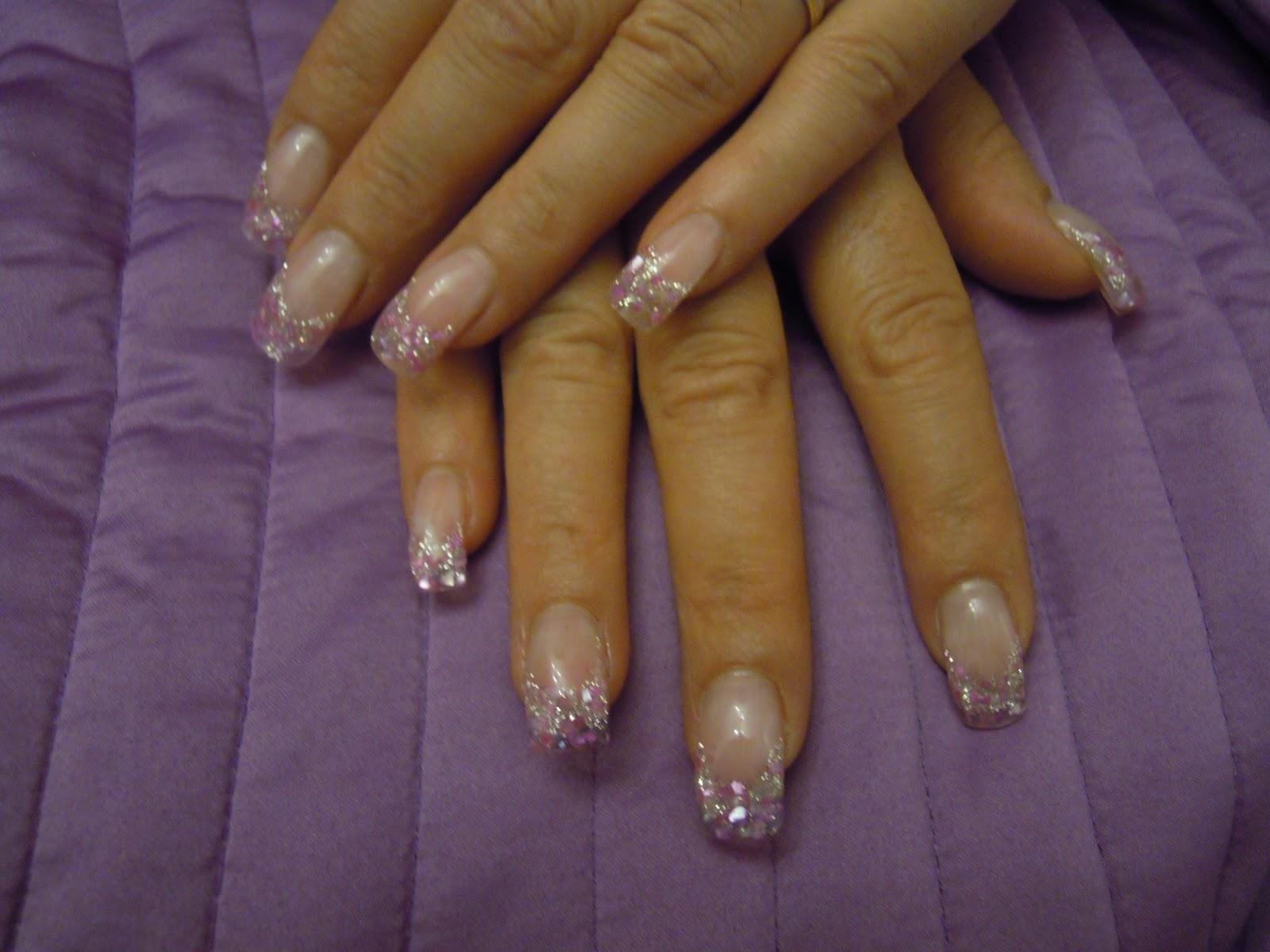 Uñas decoradas - Decoracion de uñas - Diseño de uñas