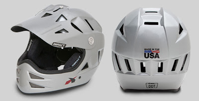 SXS Helmet by Impact