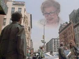 Historias de Nueva York - Edipo reprimido - Woody Allen