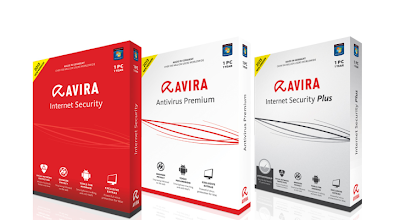 Download Avira Terbaru 2013