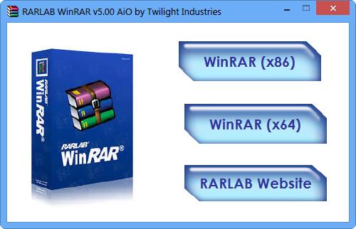 http://freefullsoftware0.blogspot.com/2013/11/winrar-ver-500-32bit-64bit.html