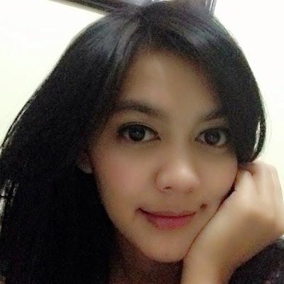 1 Foto Rini Feblita, Si Cantik Imut Crew TRANS TV