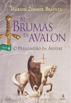 Lendo!!! As Brumas De Avalon
