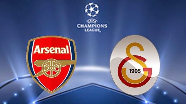 مشاهدة مباراة ارسنال وغلطة سراي بث مباشر 09-12-2014 | Arsenal vs Galatasaray