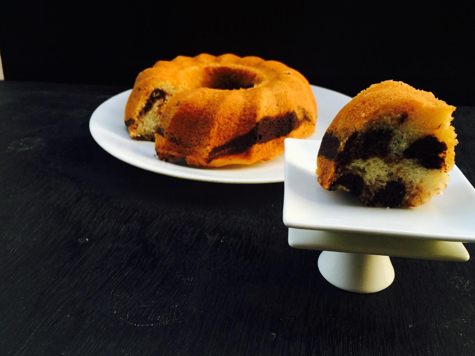 Eggless Chocolate Lemon Cake Veenas Vegnation