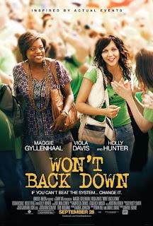 Watch Won't Back Down (2012) movie free online