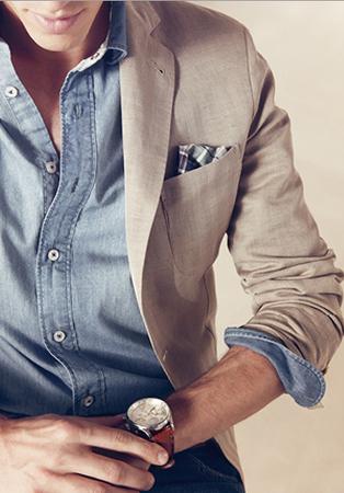 relojes Massimo Dutti hombre 2011