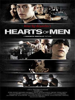 The Hearts of Men Poster