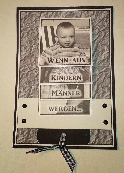 mamapias-stempelecke: einladung zur jugendweihe, Einladung