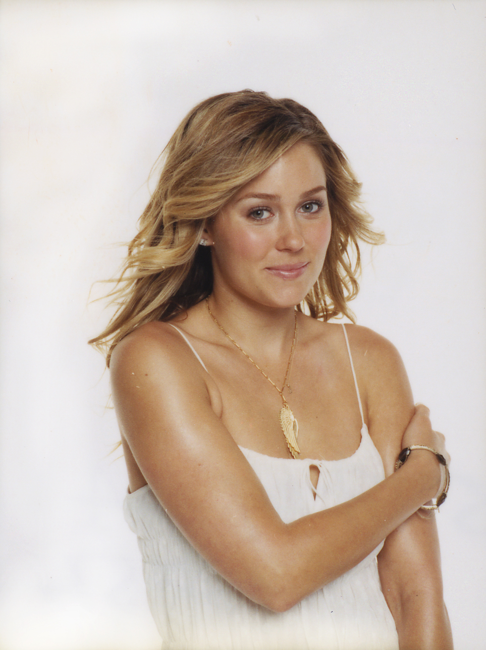 Sexy photo of lauren conrad