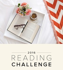 PopSugar Ultimate Reading Challenge 2016