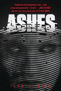 Review: Ashes by Ilsa J. Bick