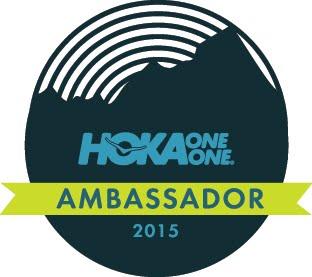 Hoka One One - Brand ambassador