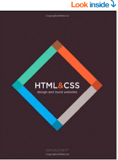 HTML and CSS guide