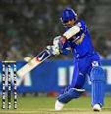 Ajinkya Rahane first century in IPL 2012