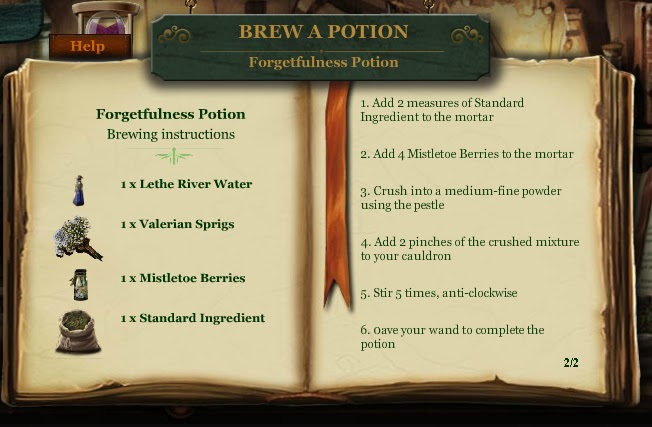 Why we will continue to love potion directions in 2016