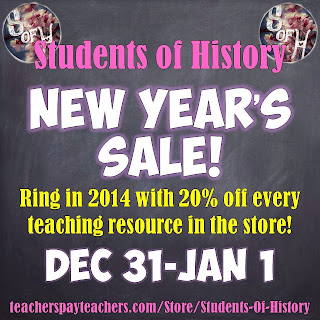 history teacher sale