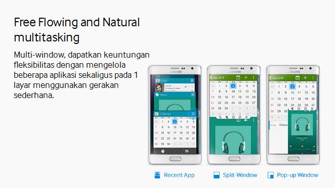 #MeAndNoteEdge - Handphone Kekinian  Samsung Note Edge_image source www.samsung.com/id/
