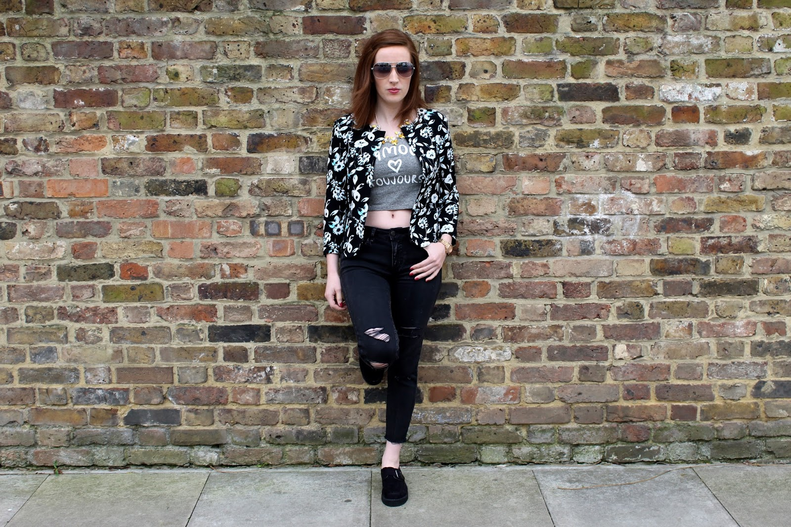 bec boop london fashion blogger