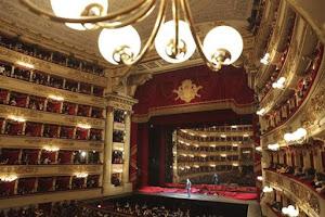 La Scala de Milà
