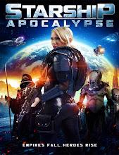 Starship: Apocalypse (2015) [Vose]