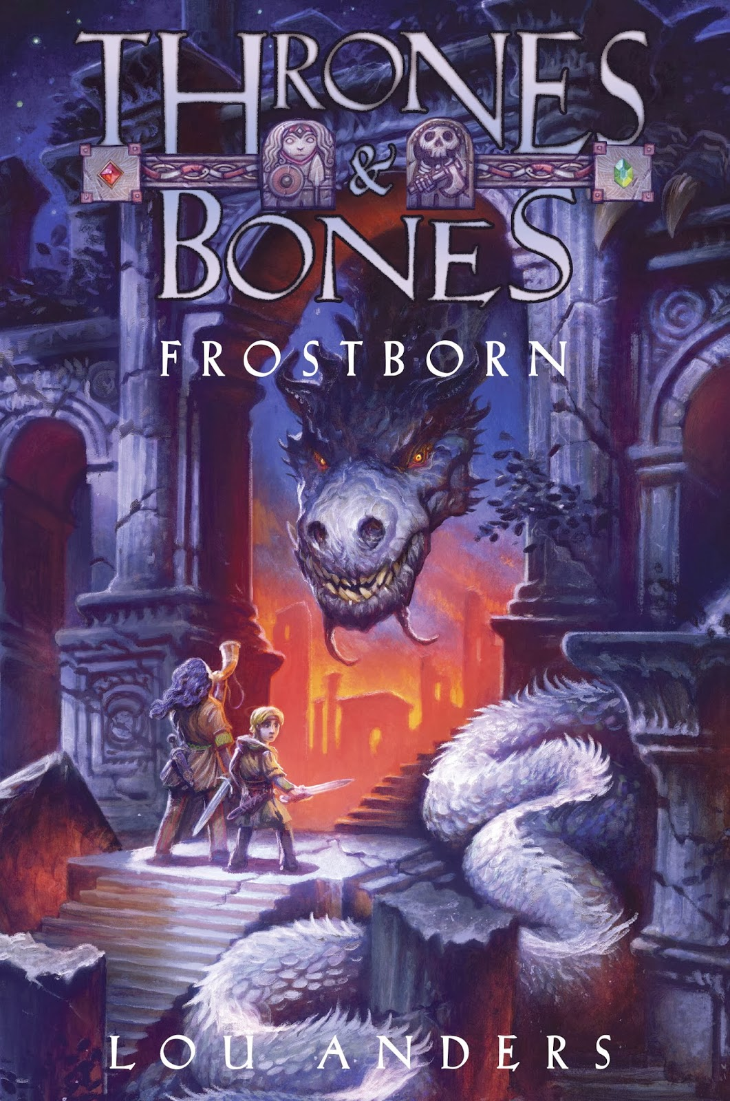 project hem frostborn cover analysis author interview by frostborn cover analysis author interview by matthew macnish