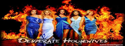 Couverture facebook desperate housewives