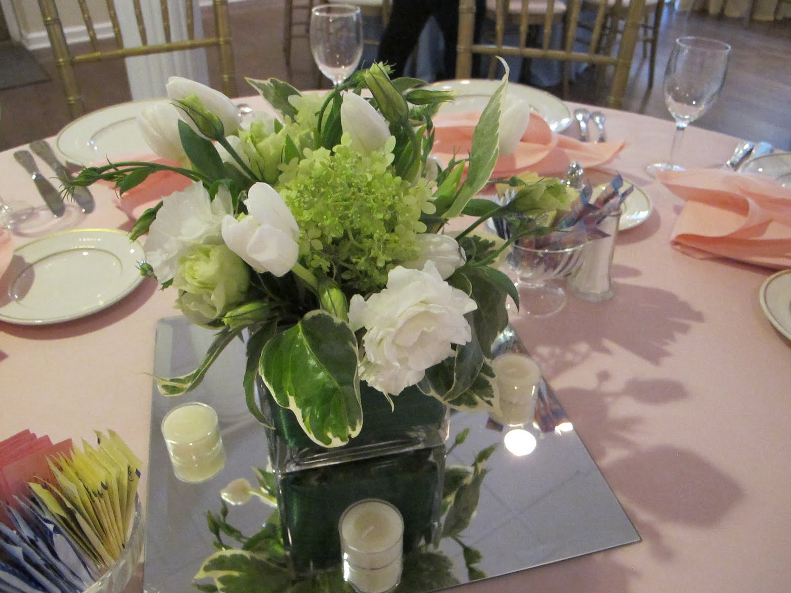 Chic floral designs neds birthday neds birthday izmirmasajfo