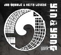Jah Wobble & Keith Levene - 'Yin & Yang' CD Review (Cherry Red Records)
