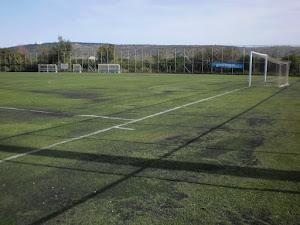 Σύγχρονο γήπεδο Κεραματών