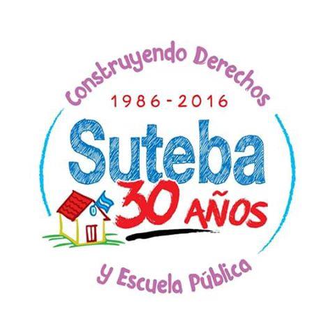 30 AÑOS DE SUTEBA