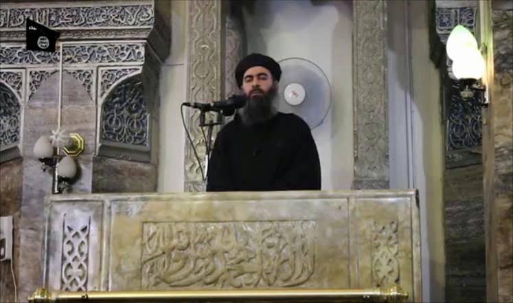داعش ونبوءة الخلافة الإسلامية