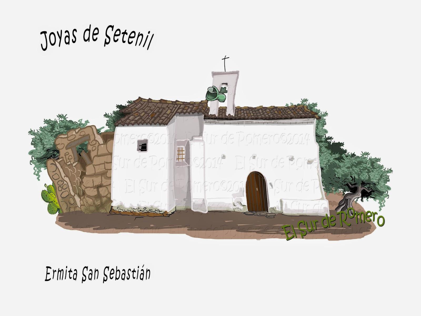 """<img src=""""Ermita San Sebastian.jpg"""" alt=""""dibujos de Setenil""""/>"""
