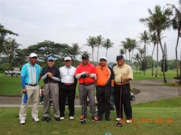 Imperial Klub Golf, Jakarta, Indonesia