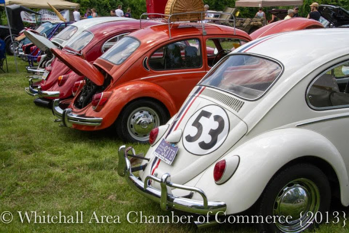 Volkswagen Car Club Lehigh Valley PA Allentown Bethlehem - Car show allentown pa