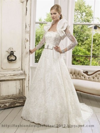 Designer-wedding-dress