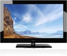 RCA 40LA45RQ LCD HDTV