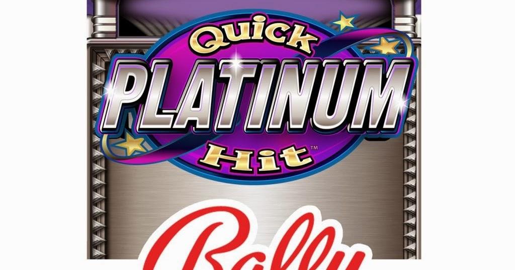 platinum hit slot machine free play